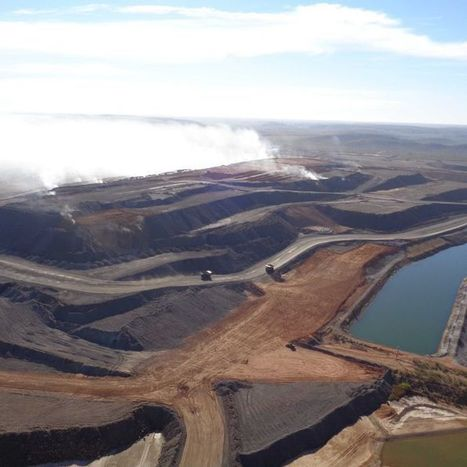 Concerns mining industry over-represented on Government-appointed board. @investorseurope #mining | Mining, Drilling and Discovery | Scoop.it