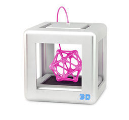 Finding purpose for 3D printers in schools - District Administration | iPads in Education | Scoop.it