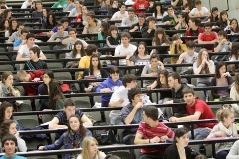 Los licenciados viven cuatro años más que los no licenciados | Educación a Distancia y TIC | Scoop.it