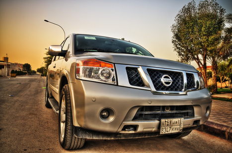 How To Get The Best Deal On Nissan Armada   Automobiles   Scoop.it