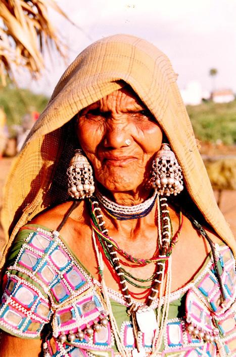 Tribal and nomadic languages extinct in Andhra Pradesh   General linguistics   Scoop.it