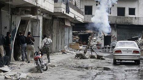 Siria entregó a tiempo programa para la destrucción de su arsenal ... - Perú21 | revolucion de mayo de 1810 | Scoop.it
