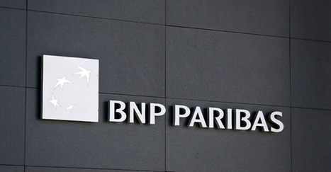 Tremors from the BNP Paribas Case - Council on Foreign Relations | BDD Banque | Scoop.it