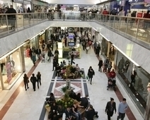 Footfall down despite strong Scottish sales   Independent Retail News   Scoop.it