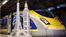 External factors affecting profitability: Eurostar says strong pound and Paris attacks cut profits   Business Economics and Market Competition   Scoop.it