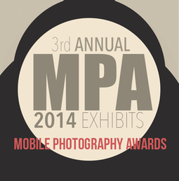 """2014 Mobile Photography Awards Winner Exhibition and """"Live App-ing"""" Demos 
