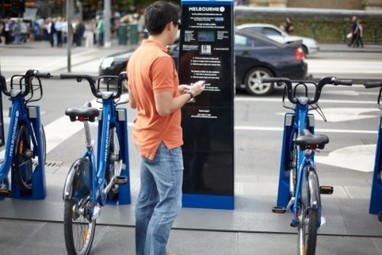 What can open data do for your city? - The Networked Society Blog | Peer2Politics | Scoop.it