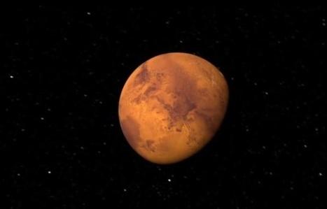 Planète Mars: La Nasa promet d'annoncer ce lundi une découverte majeure | Seniors | Scoop.it