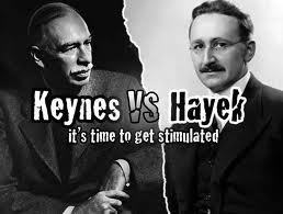 Keynesian Dialogue Symptom of Larger Monetary Upeaval | Keynes DA BOSS | Scoop.it