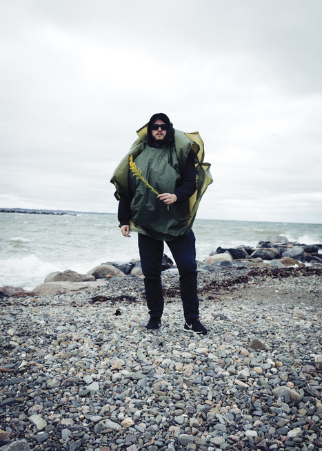 Going Home With Oneohtrix Point Never | Musicbiz | Scoop.it