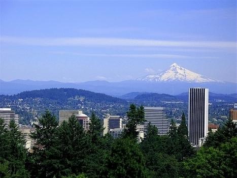 Las cinco ciudades del mundo más ecológicas | Nuevas Geografías | Scoop.it