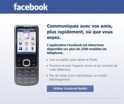 Les Réseaux Sociaux, çà va durer ? | Marketing Web | eTourisme & web marketing | Scoop.it