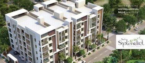 Sai Splendid Gachibowli, Hyderabad | India Real Estate | Scoop.it