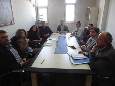 Animal rights group discusses demands with Istanbul municipality | Animals R Us | Scoop.it