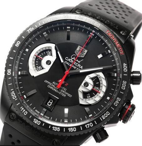 Best Quality TAG Heuer Grand Carrera Replica Watches Cheap | Cheap Replica Tag Heuer Watches | Scoop.it
