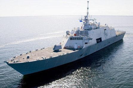 Navy to name new ship USS Wichita - Kansas City Star   US Navy   Scoop.it