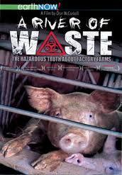 WATCH:  A River of Waste - The Massive Pollution and History of Factory Farms - CAFOs | YOUR FOOD, YOUR ENVIRONMENT, YOUR HEALTH: #Biotech #GMOs #Pesticides #Chemicals #FactoryFarms #CAFOs #BigFood | Scoop.it