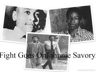 Johnnie Savory 30Years | Justice for Johnnie Lee Savory | Scoop.it