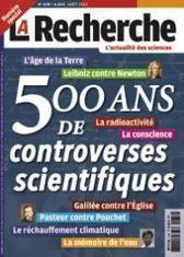 Trois débats sur le climat | La Recherche | Controverses sur le climat | Scoop.it
