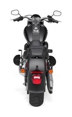 2011 Harley-Davidson VRSCF V-Rod Muscle Features « Harley-Davidson « Bikes Review | Motorcycling | Scoop.it