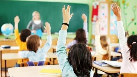 La théorie du genre à l'école, un débat qui mobilise en France - SaphirNews.com | Littérature de jeunesse, actualités et thèmes | Scoop.it