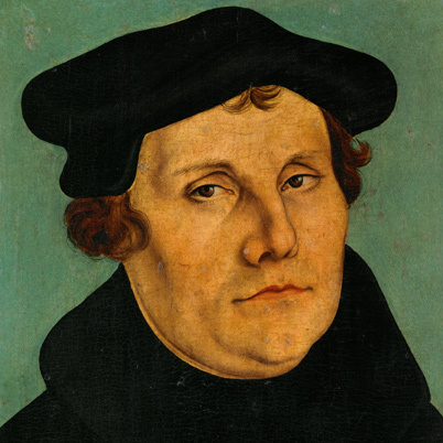 Martin Luther Biography | Martin Luther | Scoop.it