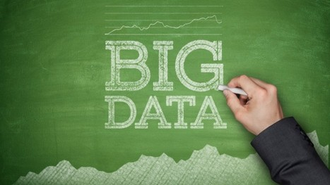 64% of business organizations are investing in big data in the next year | Big Data & Digital Marketing | Scoop.it