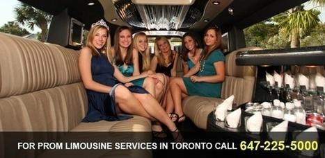 Limo Toronto Service Blog | Limo Toronto Service | Scoop.it