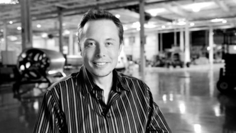 Elon Musk Wants to Zip You From L.A. to San Francisco in 30 Minutes | Real Estate Plus+ Daily News | Scoop.it