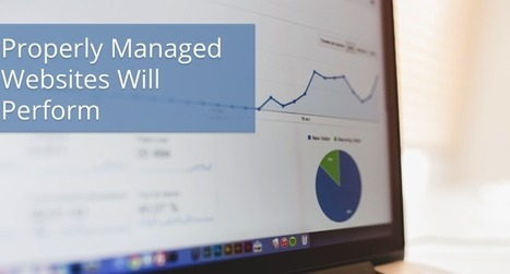 Managed Websites Will Perform Using Expert Tools | Website Marketability and Web Marketing | Scoop.it