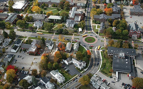 Building resilient cities and towns | green streets | Scoop.it