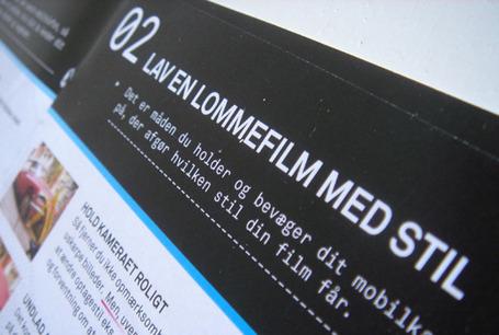 LOMMEFILM | Dansk i skolen | Scoop.it