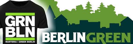 Berlin, capitale verte de l'Europe ?   Economie Responsable et Consommation Collaborative   Scoop.it