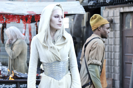 """Defiance"", la nueva apuesta de SyFy 