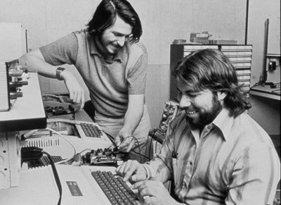 Opening Lines: How Famous Creators Got Their Start | Innovations in e-Learning | Scoop.it