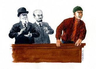 Les couilles de Lénine - Pierre Souchon    FAKIR   Ateliers d'écriture   Scoop.it