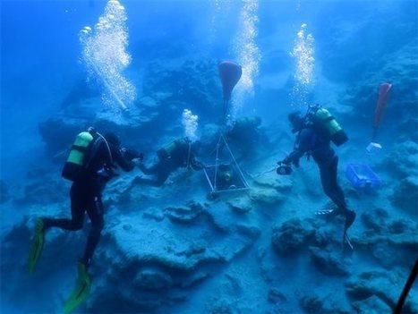 Investigan uno de los barcos más antiguos del Mediterráneo | Arqueología submarina y subacuática, Navegación histórica,  Ciencias y Técnicas Auxiliares y afines. Investigando en Arqueología  Submarina. | Scoop.it