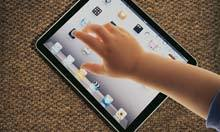 Techno-toddlers: A is for Apple | 21st century education | Scoop.it