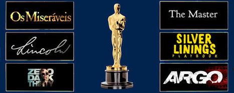 Melhor Ator - Atuações - Oscar 2013: Certezas, apostas e torcidas para a premiação! | lucycastrooo | Scoop.it