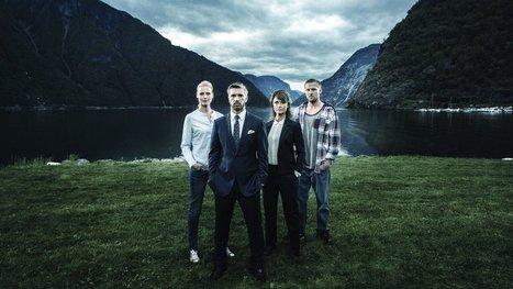 Séries TV norvégiennes, la violence des fjords | (Media & Trend) | Scoop.it