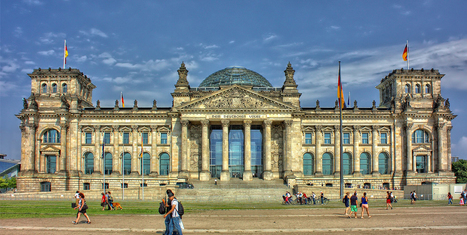3. Preparing and Arriving in Germany - Study in Germany | Studying in Germany | Scoop.it