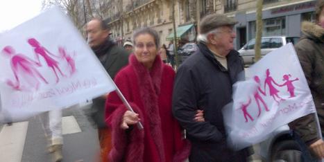 INFO BFMTV - Simone Veil a manifesté contre le mariage homo | Gender | Scoop.it