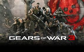 Gears of War | Console Games | Scoop.it