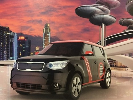 Kia pledges to fully automate all vehicles by 2030 | Cult of Mac | Future Trends and Advances In Education and Technology | Scoop.it