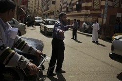 In Egypt, Gamaa Islamiya goes from militant group to security force | Égypt-actus | Scoop.it