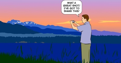 Instagram Direct Is Giving Users Photo-Sharing Anxiety [COMIC] | SocialMedia_me | Scoop.it