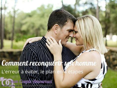 Comment reconquérir son mari après une rupture | mon Couple Amoureux | Scoop.it