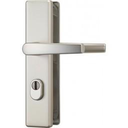 Poignée de porte blindée 32/52 | Protect Home | Protéger sa maison : prévention cambriolage | Scoop.it