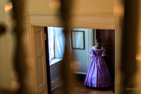 Oak Alley - Mysterious Maiden - Fradella Photography | Oak Alley Plantation: Things to see! | Scoop.it