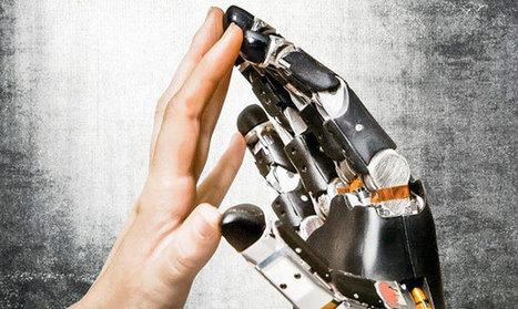 Le DARPA Robotics Challenge révélera-t-il le secouriste du futur ? - Humanoïdes | Médias et Santé | Scoop.it